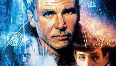 Official Poster of BLADE RUNNER