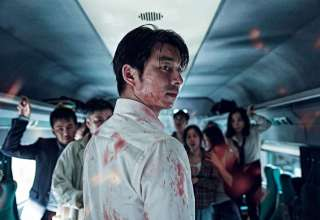 Gong Yoo stars in Well Go USA's TRAIN TO BUSAN