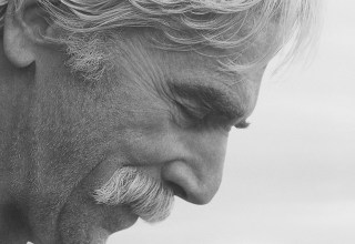 Sam Elliot stars in The Orchard's THE HERO