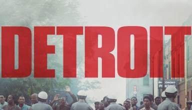 Poster of Annapurna Pictures' DETROIT