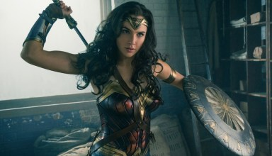 Gal Gadot stars in Warner Bros. Pictures' WONDER WOMAN