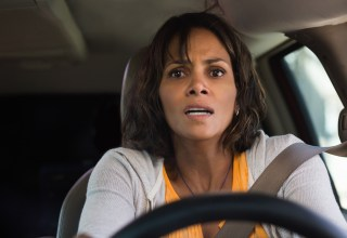 Halle Berry stars in Aviron Pictures' KIDNAP