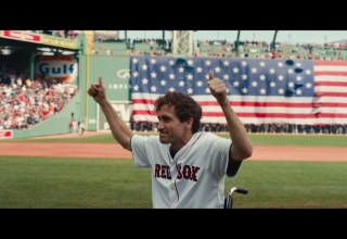 Jake Gyllenhaal stars in Roadside Attractions' STRONGER