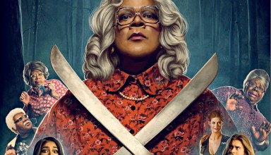 Poster image from Lionsgate's BOO 2: MADEA HALLOWEEN