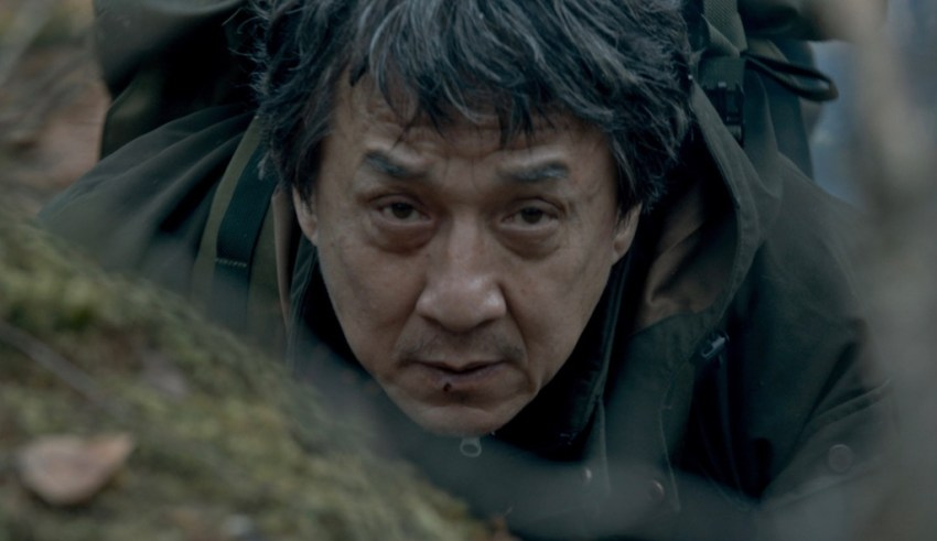 Jackie Chan stars as Quan in STX FIlms' THE FOREIGNER