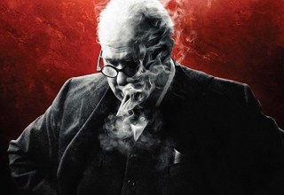 Gary Oldman in Focus Features' DARKEST HOUR