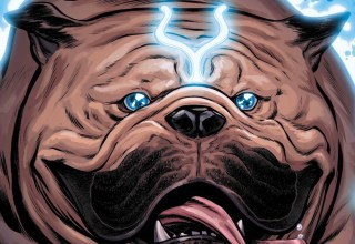 Marvel's LOCKJAW