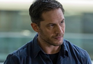 Tom Hardy stars in Columbia Pictures' VENOM