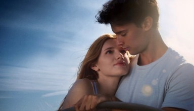 Patrick Schwarzenegger and Bella Thorne in Open Road Films' MIDNIGHT SUN