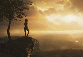 Image from Warner Bros. Pictures' MOWGLI