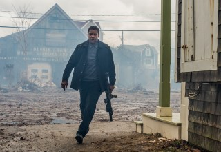 Denzel Washington stars in Columbia Pictures' EQUALIZER 2