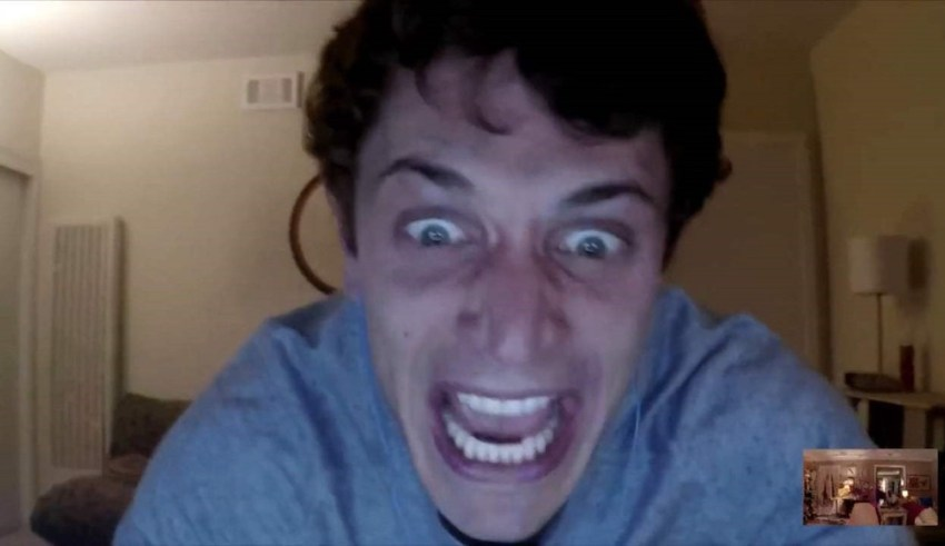 Colin Woodell stars in BH Tilt's UNFRIENDED: DARK WEB