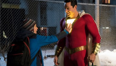 Image from Warner Bros. Pictures' SHAZAM!