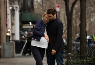 Olivia Wilde and Oscar Isaac star in Amazon Studios' LIFE ITSELF