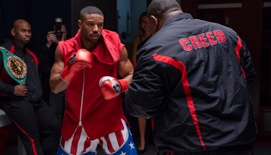 Michael B. Jordan stars in MGM and Warner Bros. Pictures' CREED II
