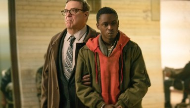John Goodman and Ashton Sanders star in Focus Features' CAPTIVE STATE