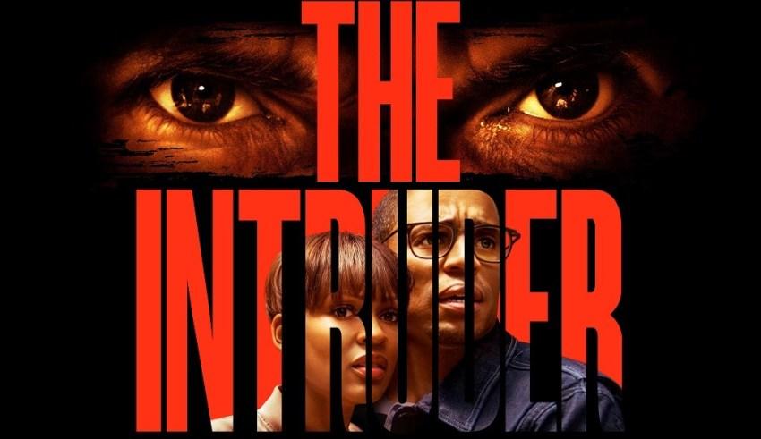 Poster image Screen Gems' THE INTRUDER