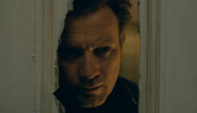 EWAN McGREGOR as Danny Torrance in the Warner Bros. Pictures' supernatural thriller DOCTOR SLEEP