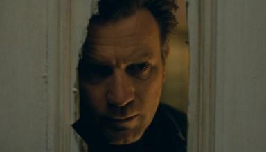 EWAN McGREGOR as Danny Torrance in the Warner Bros. Pictures' supernatural thriller DOCTOR SLEEP