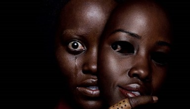 Poster image of Lupita Nyong'o in Universal Pictures' US