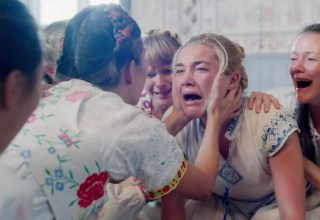 Florence Pugh stars in A24's MIDSOMMAR