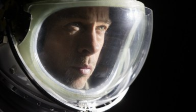 Brad Pitt stars stars in 20th Century Fox's AD ASTRA