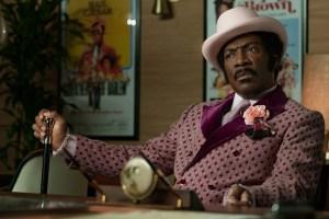 Eddie Murphy stars in Netflix's DOLEMITE IS MY NAME!