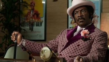 Eddie Murphy stars in Netflix's DOLEMITE IS MY NAME!