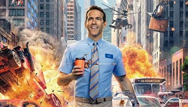 Image of 20th Century Fox's FREE GUY starring Ryan Reynolds