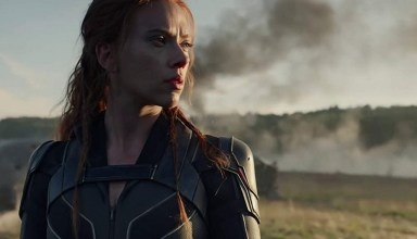 Scarlett Johansson stars in Marvel Studios' BLACK WIDOW