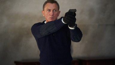 Daniel Craig stars in MGM's NO TIME TO DIE