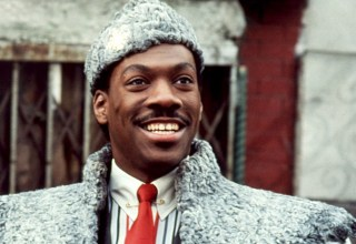 Eddie Murphy stars in Coming to America