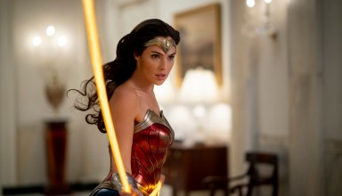 Gal Gadot stars in Warner Bros. Pictures' WONDER WOMAN 1984