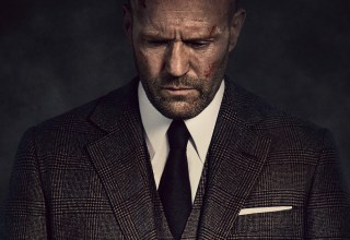 Jason Statham stars in MGM's WRATH OF MAN