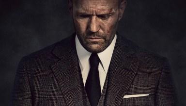 Jason Statham stars in MGM's WRATH OF MAN