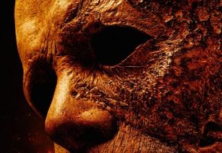 Poster image of Universal's HALLOWEEN KILLS