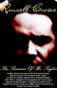 The_summer_of_Mr_taylor