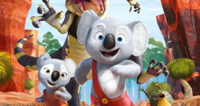 Billy il koala_3