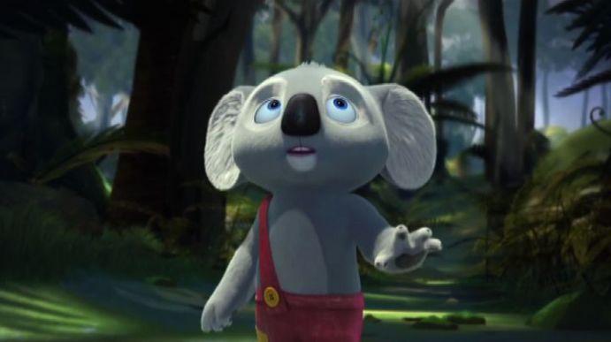 billy il koala