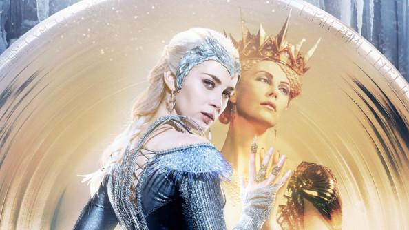 il cacciatore e la regina di ghiaccio_top2