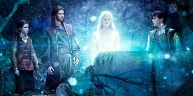 Le Cronache Di Narnia La Sedia Dargento Segnerà Un Riavvio