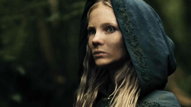 the witcher freya allan ciri - The Witcher: le nove principali differenze tra la serie Netflix e i libri