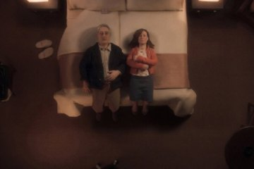 """Anomalisa"" (2015), de Charlie Kaufman - Divulgação"