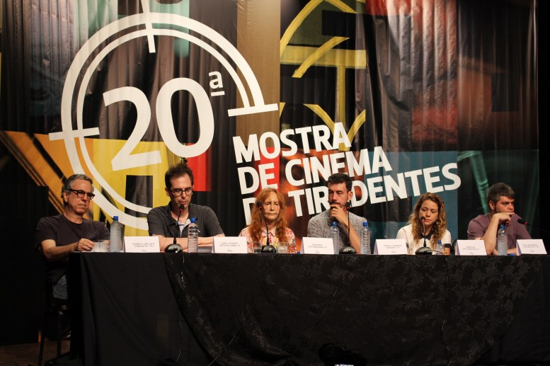 Mesa de Debate: O Percurso de Helena Ignez e Leandra Leal