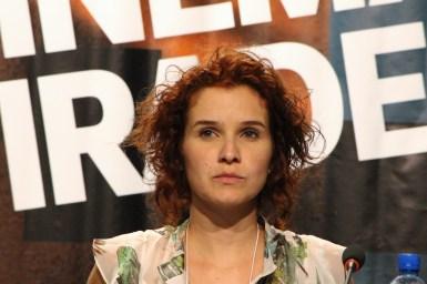 Bruna Chiaradia, atriz