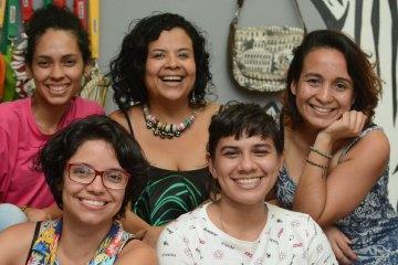 """""""Mulheres que Transformam a Ilha"""" - Foto: Divulgação"""