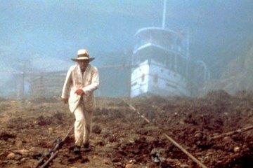 """""""Fitzcarraldo"""" (1982), de Werner Herzog"""