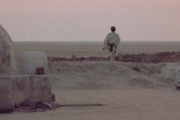 Star Wars: Uma Nova Esperança (Star Wars, 1977) - Foto: Lucasfilm/Divulgação