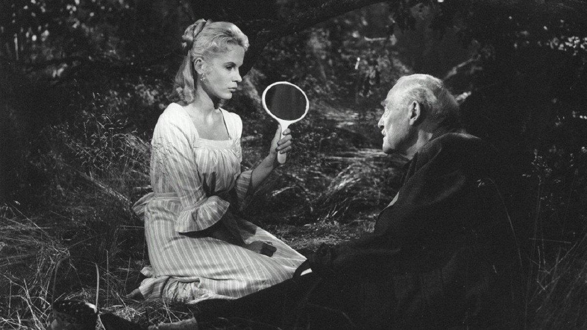 Morangos Silvestres (Smultronstället, 1957)