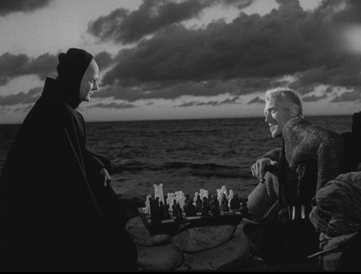 O Sétimo Selo (Det sjunde inseglet, 1957)